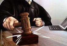 """صورة المحكمة ترفض دعوى البائعين على المكشوف التي تستهدف """" المكاسب الرقمية """" لشركة Overstock"""