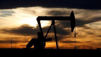 صورة أسعار النفط تهبط أكثر من 4٪ .. والخام الأميركي عند 38 دولاراً