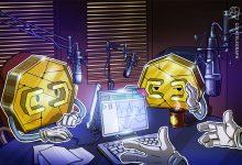 """صورة تطلق نجمة TikTok """" No coiner """" بودكاست ماليًا باستخدام Bitcoin bull Pomp"""