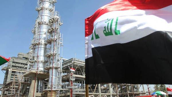 العراق لرفع طاقة تكرير المصافي إلى 1.14 مليون برميل يومياً