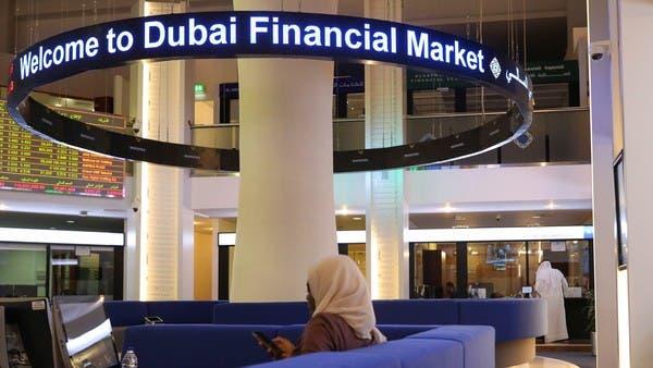 الأسهم السعودية تصعد 38.2٪ ودبي 35.4٪ منذ قاع مارس