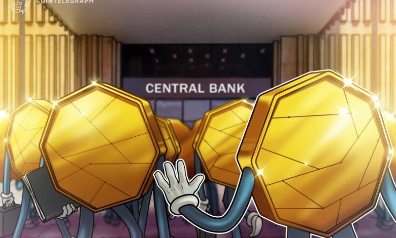 التنافس بين البنوك المركزية والعملات المستقرة العالمية ، 9-16 أكتوبر