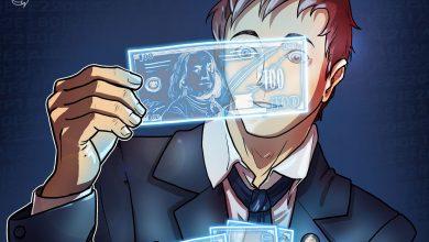 صورة يقول بومب إن الدولار الرقمي الأمريكي يجب أن يحدث الآن