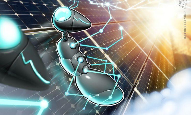 تتطلع ألمانيا إلى blockchain للمساعدة في تحقيق اللامركزية في اقتصاد الطاقة