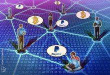 صورة يعني تكامل تشفير PayPal أن Bitcoin يمكنها مضاعفة قاعدة مستخدميها ثلاث مرات