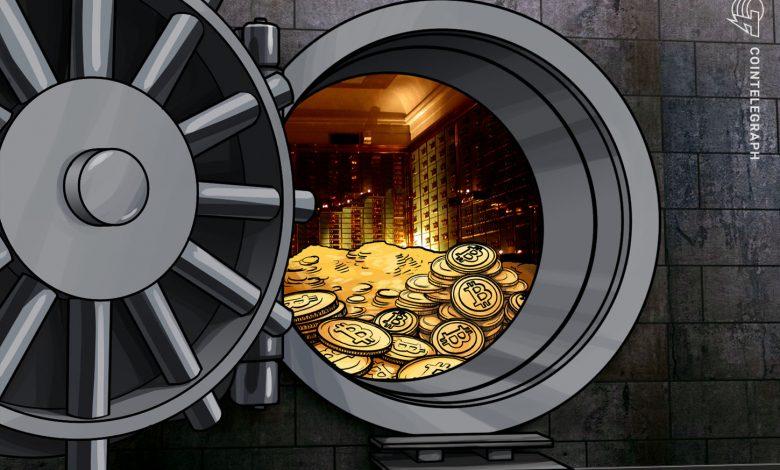 يريد Ledger مساعدة MicroStrategy في تأمين خزينة بيتكوين الخاصة بها البالغة 400 مليون دولار