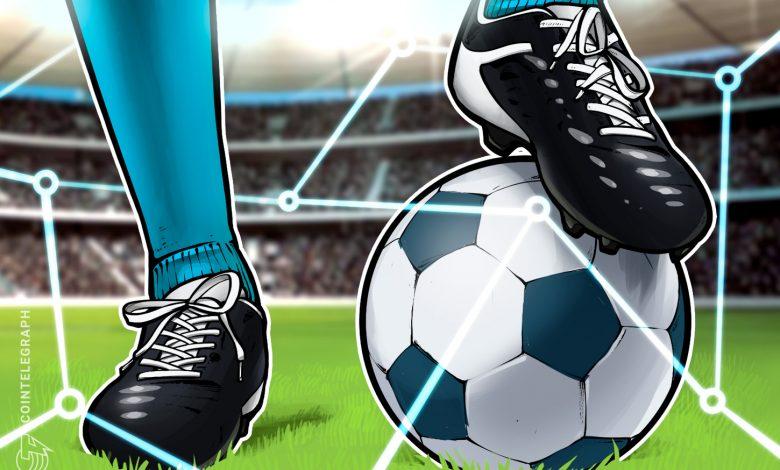 تقوم Zenit St. Petersburg بإنشاء بطاقات blockchain قابلة للتحصيل من لاعبيها