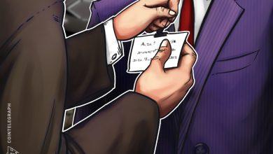 صورة يتولى رئيس التنظيم السابق في NYSE وظيفة التشفير في Andreessen Horowitz