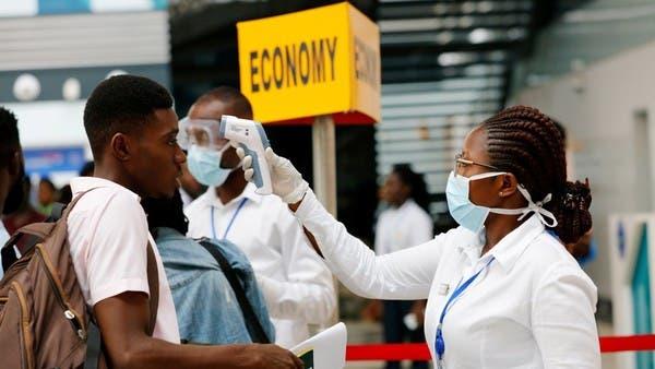 إفريقيا بحاجة لـ1.2 تريليون دولار حتى 2023 لمكافحة كورونا