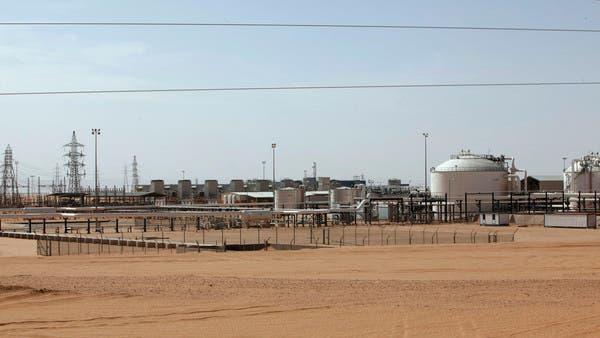 مؤسسة النفط الليبية ترفع حالة القوة القاهرة بحقل الشرارة