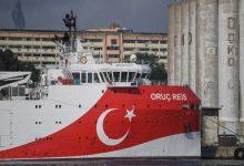 صورة اليونان تطالب أوروبا بتعليق الاتحاد الجمركي مع تركيا