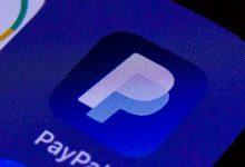 صورة يُقال أن PayPal تجري محادثات لشراء شركات تشفير بما في ذلك Bitgo: Bloomberg
