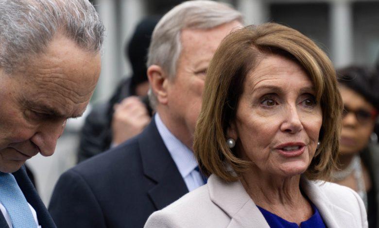 بيلوسي ترفض عرض التحفيز بقيمة 1.8 تريليون دولار من البيت الأبيض: تقرير