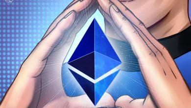 صورة من المقرر أن تصبح Ethereum أول blockchain لتسوية 1 تريليون دولار في عام واحد