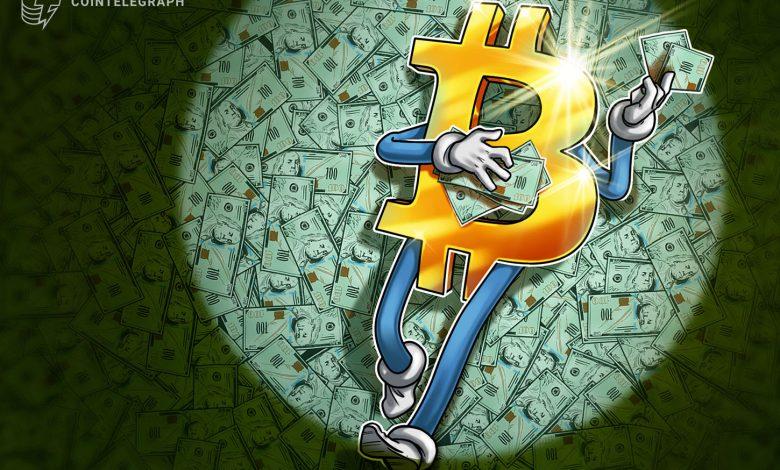 سعر البيتكوين ثابت حيث يقوم مدير الأصول البالغ 10 مليار دولار بزيادة 10،000 BTC