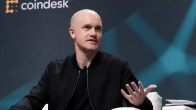 صورة Coinbase ينخفض مع اقتراب البيتكوين من أعلى مستوياته لعام 2019