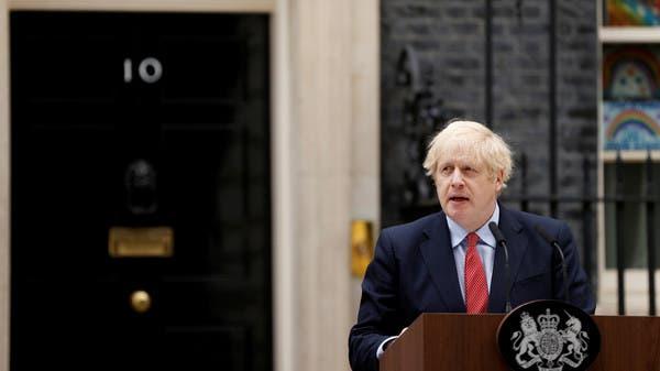 بريطانيا مستعدة لبريكست دون اتفاق بهذه الحالة