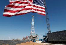 إنتاج النفط الأمريكي 800 ألف برميل يومياً