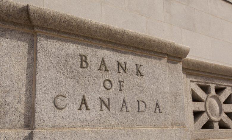 مطلوب: خبير اقتصادي للعملات الرقمية ، Fintech مثل بنك كندا الذي يدرس عملات رقمية رقمية محتملة