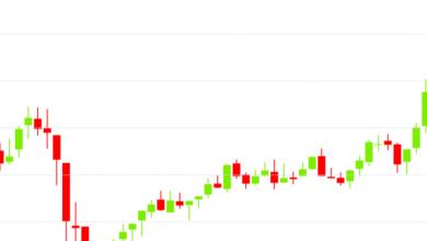 صورة البيتكوين تسجل أعلى مستوى لها في 15 شهرًا على الرغم من بيعها في الأسهم العالمية
