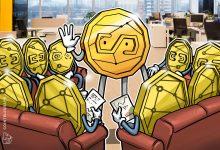 صورة أصبحت Stablecoins جامحة في الأيام التي سبقت طفرة Bitcoin الأخيرة