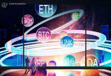 صورة تحليل الأسعار 10/26: BTC، ETH، XRP، BCH، LINK، BNB، DOT، LTC، BSV، ADA