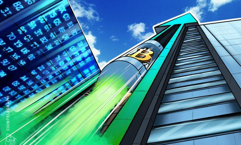 يكشف تسليم Bakkt Bitcoin القياسي عن جنون مؤسسي لـ BTC
