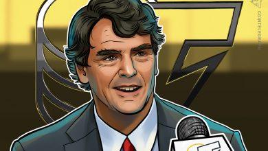 """صورة يسعى Tim Draper إلى """"DeFi"""" في مجال رأس المال الاستثماري مع Bitcoin"""