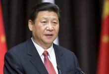 صورة قال شي إنه يتعين على الصين أن تشارك في إنشاء إطار تنظيمي للعملة الرقمية