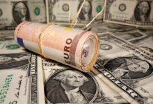 الدولار يتراجع لأدنى مستوياته في 30 شهرًا على خلفية لقاحات كورونا