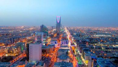 صورة 1.67 تريليون ريال الاحتياطيات السعودية بالخارج