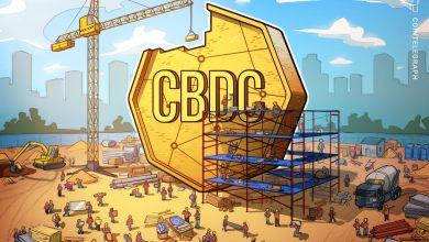 صورة تصدر البنوك المركزية الإماراتية والسعودية تقريراً عن تجربة مشروع Aber CBDC