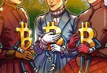 صورة قد تشهد Bitcoin تقلبات كبيرة في الأسعار في بداية ديسمبر – إليكم السبب