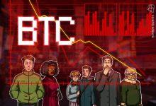 صورة يشرح محللو Bitcoin الخطوة التالية في أعقاب انخفاض BTC إلى 16.2 ألف دولار