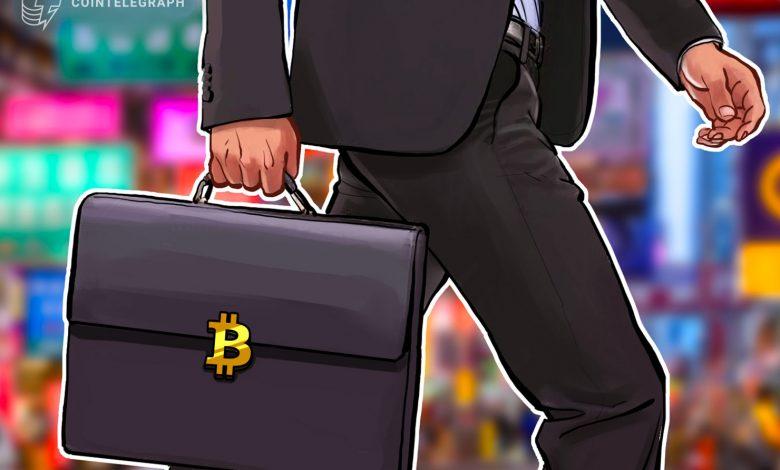 مع تجاوز سعر السهم للبيتكوين ، تعين شركة Riot Blockchain مديرًا جديدًا
