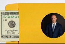 صورة لوك غرومين: تاريخ ومستقبل نظام الدولار العالمي