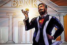 صورة تعتقد البنوك الكبرى أن الأثاث الجديد هو ابتكار ، لكنها مخطئة