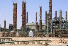 إنتاج النفط الليبي يرتفع لمليون برميل يومياً بعد الهدنة