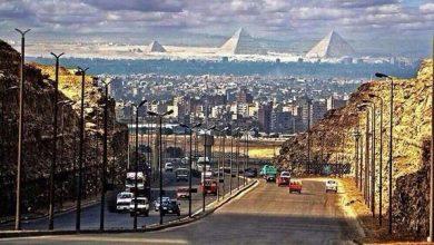 صورة مصر تتوقع يصل إلى 4٪ بالالمالي المالي المقبل