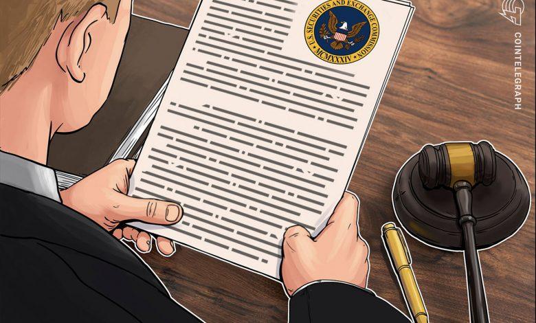 تم تعيين SEC لمقاضاة Ripple مع XRP في مرمى النيران