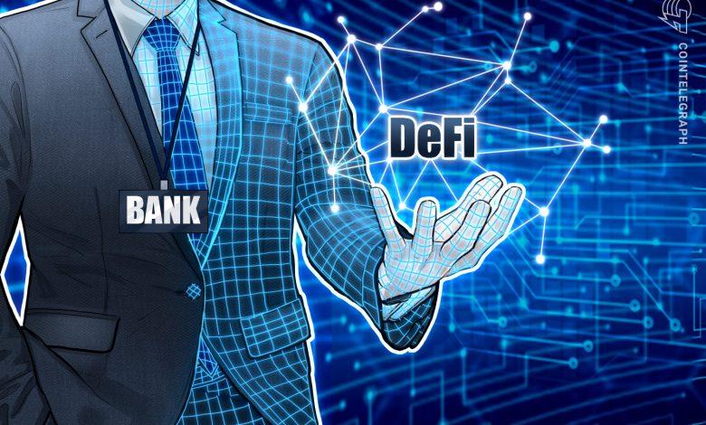 كيف يمكن لـ DeFi خفض التكاليف للجميع