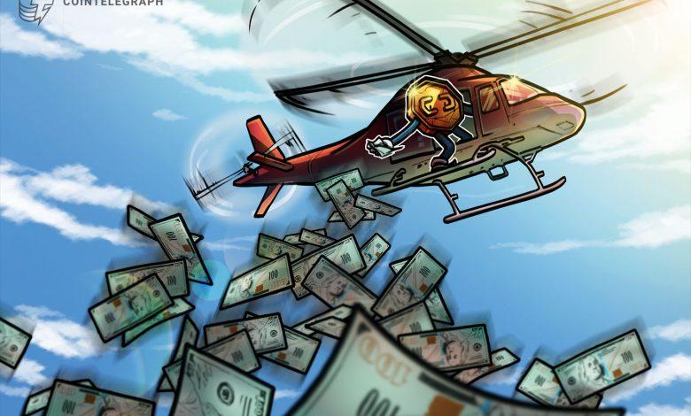 سجل DeFi Trader أكثر من 20 مليون دولار في عملية الإنزال الجوي لعيد الميلاد 1INCH