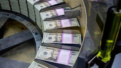 صورة تقرير صادم .. الدين العالمي سيبلغ 200 تريليون دولار