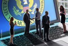 صورة جناح التكنولوجيا المالية في SEC يترك العش ، ويصبح مكتبًا مستقلًا