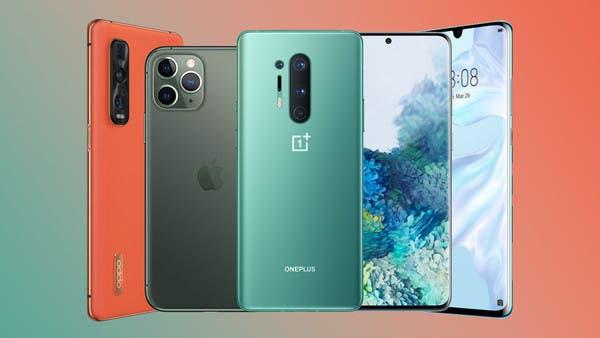 تكنولوجيا: إليك أفضل الهواتف لعام 2020!