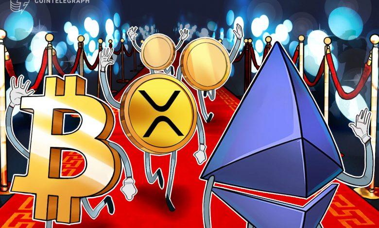 Bitcoin و Stablecoins و DeFi: أصول التشفير الأفضل أداءً لعام 2020