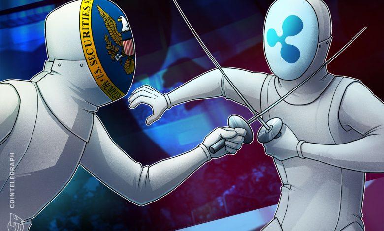 الرئيس التنفيذي لشركة Ripple Garlinghouse يرد على شكوى SEC ضد XRP