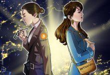 صورة يقال إن Bitmain يقطع التمويل عن مطوري Bitcoin Core