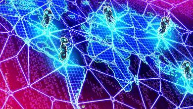 12 من أكبر لاعبي blockchain للمؤسسات لعام 2020