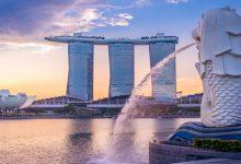 صورة مجموعة Jack Ma's Ant ، ثلاثة بنوك رقمية أخرى تحصل على الموافقة للعمل في سنغافورة